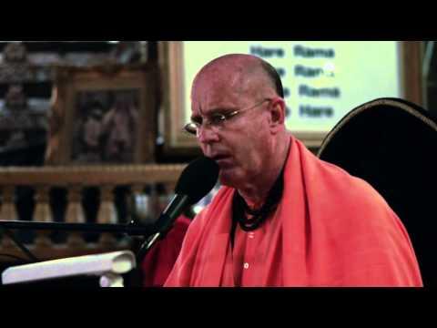 Festival of the Holy Name - Indradyumna Swami - Jaya Radha Madhava