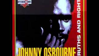 Johnny Osbourne - Eternal Peace - (Truths And Rights)