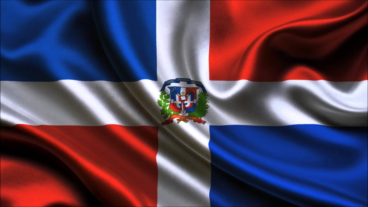 National anthem of the Dominican Republic  YouTube