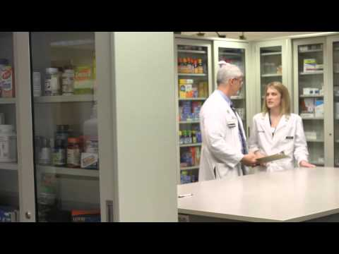 Support the University of Iowa College of Pharmacy
