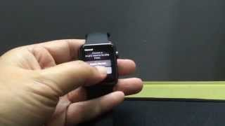 How to play music from your Apple Watch without your iPhone
