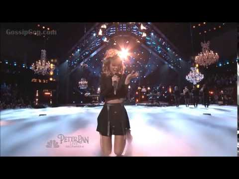 Taylor Swift - Blank Space - The Voice 2014