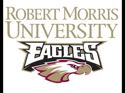 Andrews University Men's Basketball Vs. Robert Morris University Peoria - 2/1/17