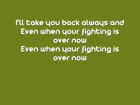 Jeremy Camp-Take You Back with Lyrics
