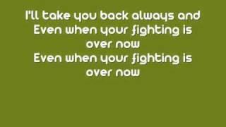 Jeremy Camp-Take You Back with Lyrics