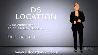 DS LOCATION - Location de limousine avec chauffeur,voiture maitre,92,78 Roissy