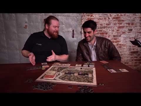 How to Play Claims of Gold with a Two-Player Walkthrough