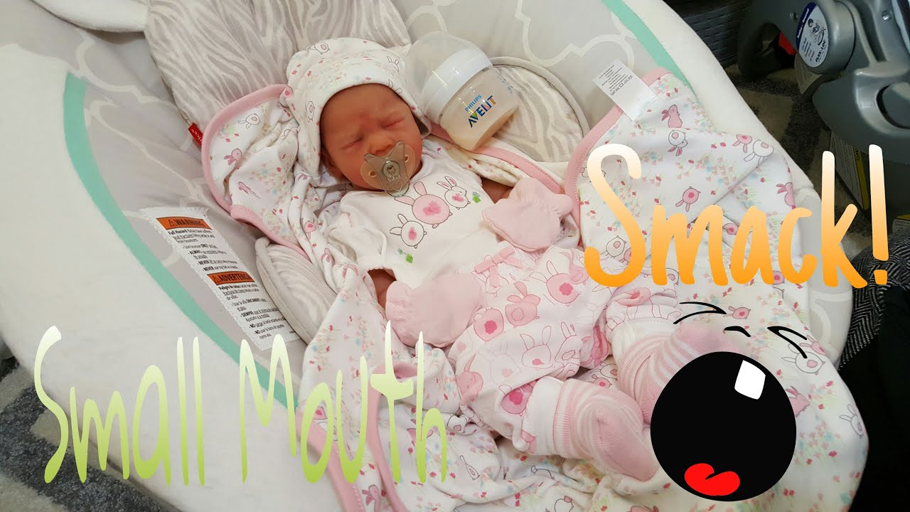 Super Realistic Silicone Baby Doll Lifelike Silicone Baby