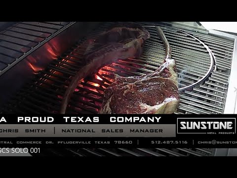 Sunstone Grills - Product Specialist - Product Overview