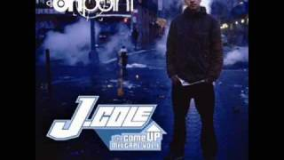 College Boy by J Cole
