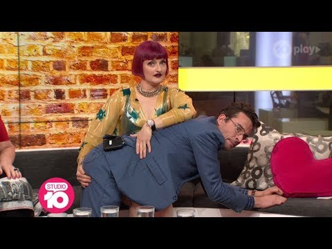 Why Couples Are Adding Spanking In The Bedroom | Studio 10
