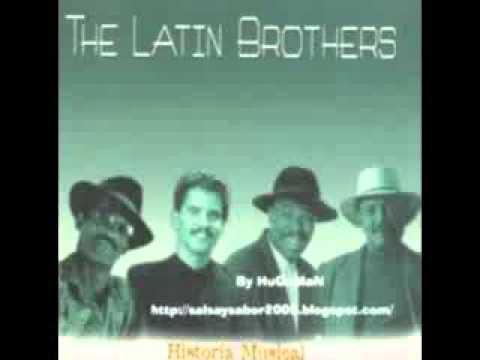 the latin brothers-carcelero dame ya