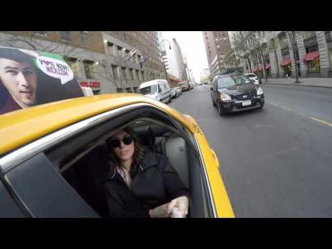 NYC Cab Ride