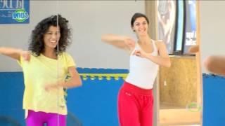 Zumba (Fitness Party) - La Belle Sport