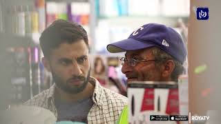عامل وطن يتصدر مواقع التواصل الاجتماعي بعد موقف إنساني (9-5-2019)