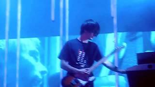 Radiohead - Nice Dream (Radiohead Live in Praha)