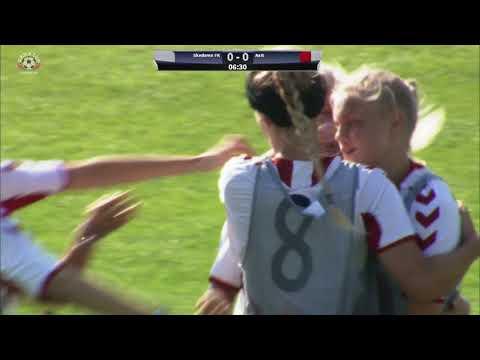 Dana Cup 2018 - G16 - Skedsmo FK - AaB