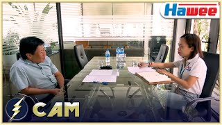 Phỏng vấn Chủ tịch Trịnh Văn Hà (P5/8) - Phương án của BLĐ cho dự án Shilla