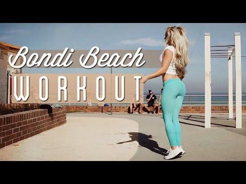 Australia/Workout