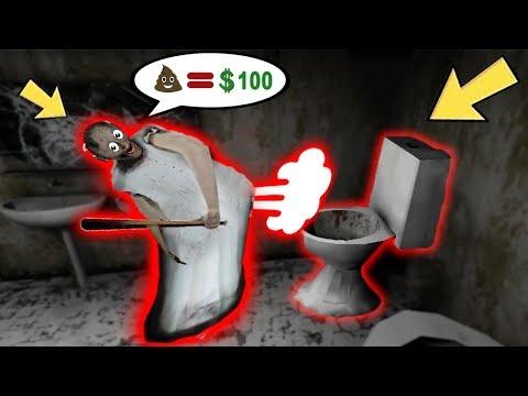 Baixar Granny vs Aliashraf funny animation part 37