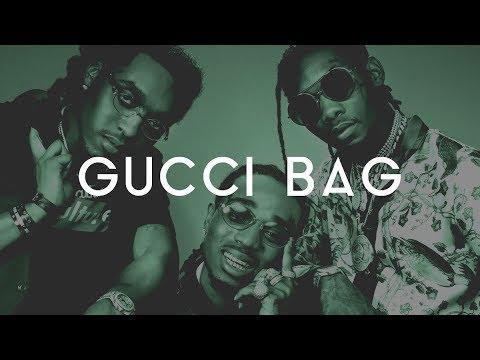 "[FREE] Migos x Cardi B Type Beat ""Gucci Gang"" | Gucci Mane Type Beat 2018 | Free Beats"