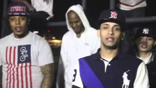 C.U.S - Paperchaser (Remix) (Aych, Javon T, Koko, Vicious V, Yung T)