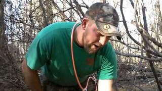 Dead On Ohio Arkansas Hog Hunt 2011
