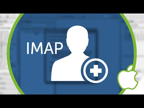 How To Configure An IMAP Account In Outlook 2011 For Mac Using Exchange 2010