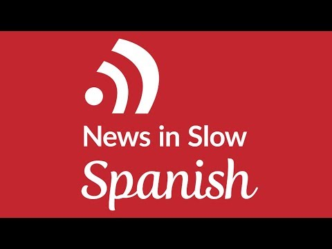 Intermediate Spanish – Language Learning Podcast (Feb 22, 2018)