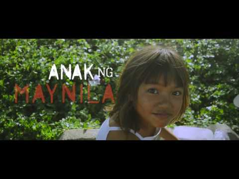 Anak ng Maynila | Short Documentary Film on the Current Situation of Filipino Street Children