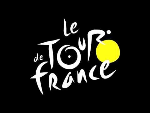 Tour de France Intro