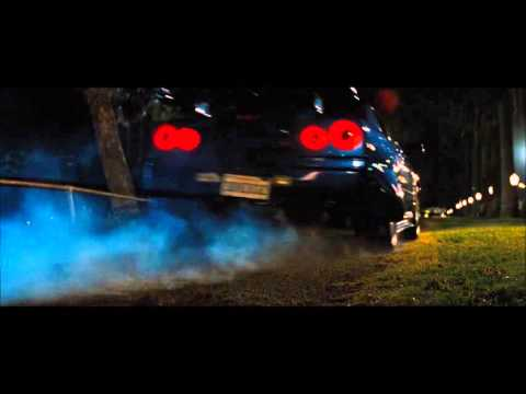Fast & Furious 4 Race Scene HD