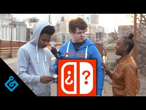 Does The Public Know About Nintendo Switch?
