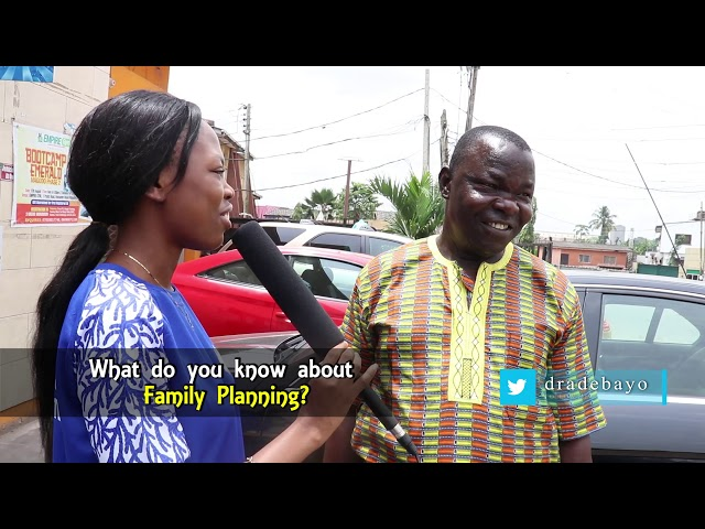 Family Planning Practices: Is Family Planning Necessary? – Health On The Streets