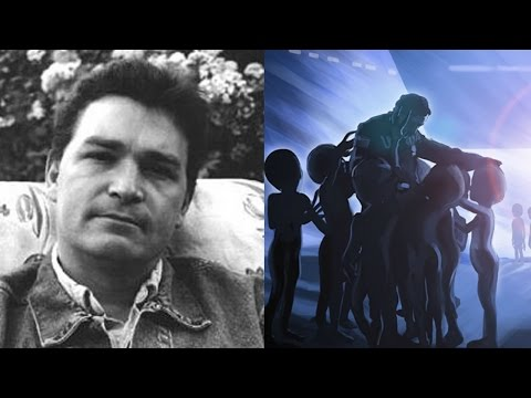 The Mysterious UFO Abduction Incident with John Salter Jr. and his Son in 1988 - FindingUFO