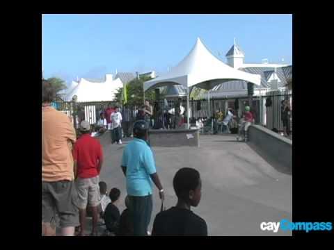 Do Something Festival Cayman Islands