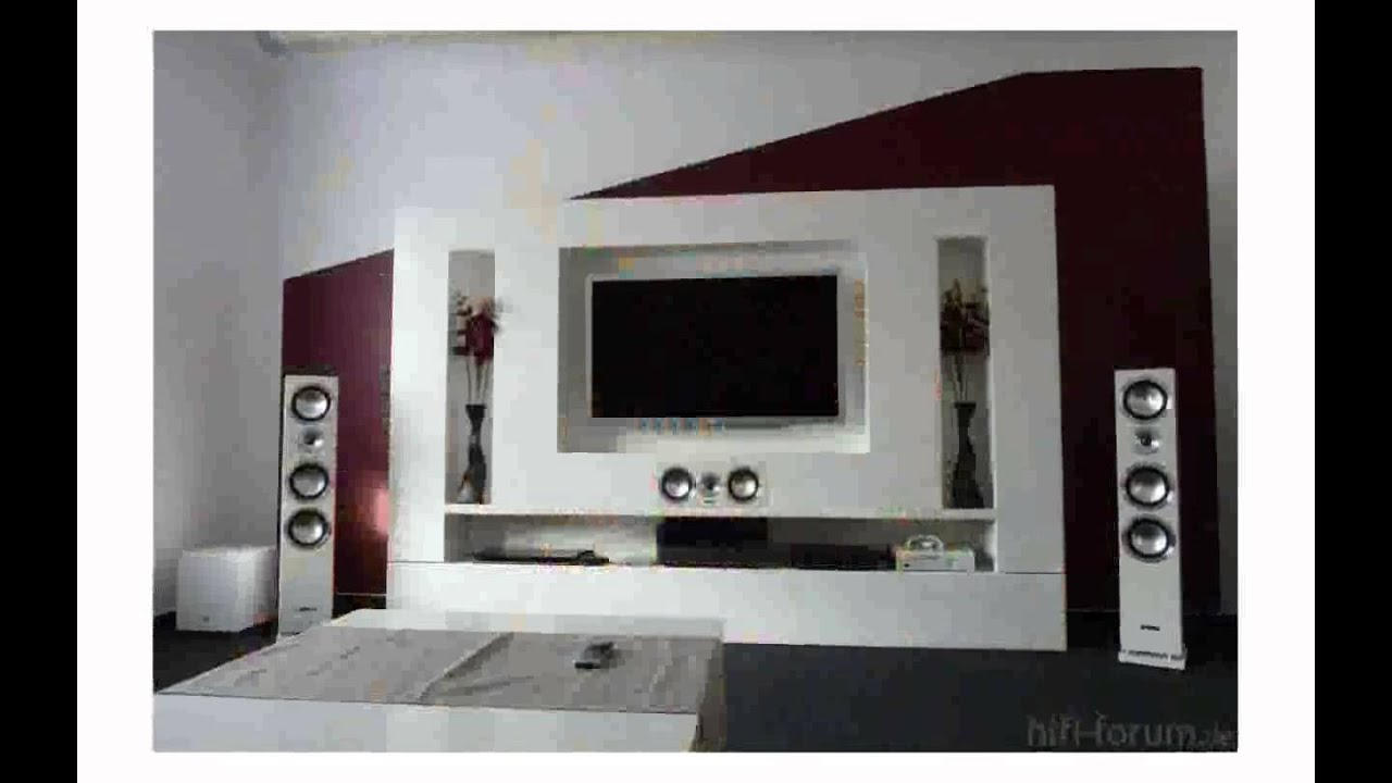 sch ne wohnzimmer ideen youtube. Black Bedroom Furniture Sets. Home Design Ideas