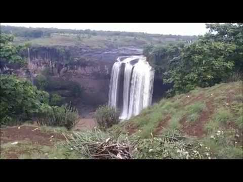Tincha Falls Indore(Tourist Destination)