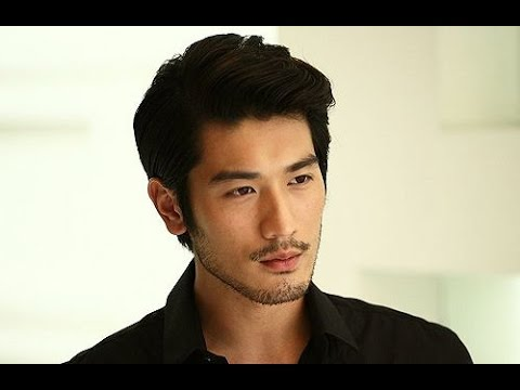 Godfrey Gao  Part 1: Modeling, Basketball & Acting