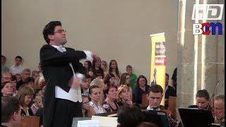 Píseň Česká- Mahler Jihlava-Marek Štilec Bohemian Classical Music