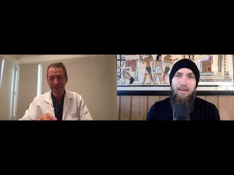 Dr. Aaron Spitz   Everything You need to Know About the Penis: Longevity, Disfunction and More