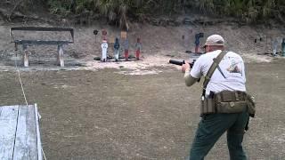 Florida Subgun Match / Tactical Firearms Academy 01/11 Andy B
