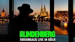 Udo Lindenberg - LIVE in Köln (Tour 2019)