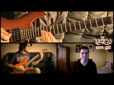 The Faceless - Accelerated Evolution Video Contest