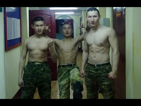 Самый жесточайший убийца Казахстана по кличке - ГОЛОД - Видеохостинг Ru-tubbe.ru