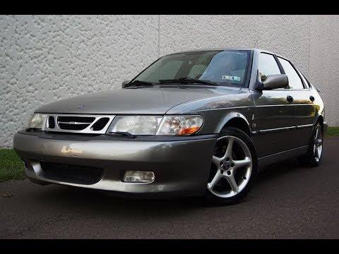 2002 Saab Viggen