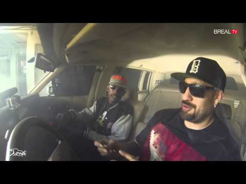 Kurupt - The Smoke Box | BREAL.TV
