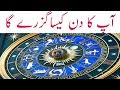 daily horoscope  17 11 2018  daily astrology by dr mazhar waris
