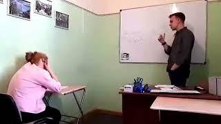 Английский для школьников. Фрагмент урока (часть 1)