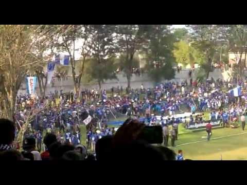 Persipur Purwodadi vs PSIS Semarang, Penonton Membludak